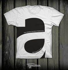 Brincando com fontes   camiseta-estampa-criativa-letra-a