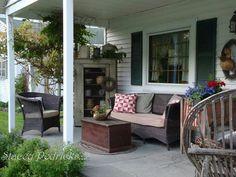 Prim Porch...nice!