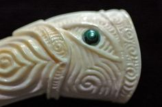 NEW Benzart A few small pieces HAPPY Thanksgiving! -- Tiki Central
