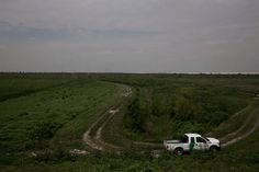 Oct. 15, 2015 - New York Times - ACLU accuses border patrol of profiling and abuse