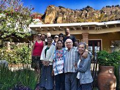 in Tepoztlán: 6 Schlafzimmer, für bis zu 12 Personen. Unglaubliche Ansichten in diesem kulinarischen Rückzug - Heimat des berühmten Chef Ana | FeWo-direkt