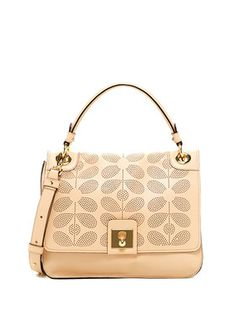 acd584720cc9 Orla Kiely Sixties Stem Punched Ivy Bag - was  498.0