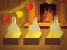 Natal dos Pintainhos