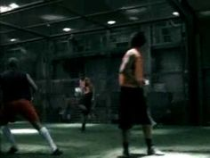 Nike Commercial Cage Match (Full Version) - YouTube