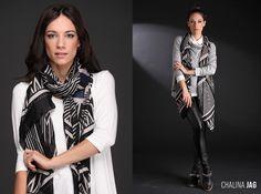 Chalina Jag Alexander Mcqueen Scarf, Fashion, Cravat, Female Clothing, Spring Summer, Style, Women, Moda, Fashion Styles
