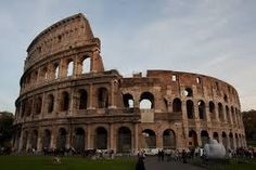 Blog noticias,actualidad,y mucho más: El coliseo de Roma.