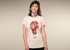 """""""Magnets"""" - Threadless.com - Best t-shirts in the world"""