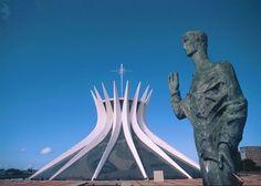 Visit Brasília, Brazil - Holidays & Tours | Audley Travel