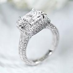 Bella Luce Wedding Rings Wedding Ideas