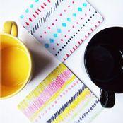 Bombotti | Weecos, Mummolan kevät, coaster set Coaster Set, Barware, Coasters, Tumbler