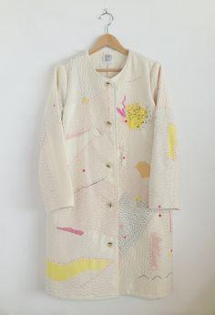 zazizazizazi.tumblr.com - zazi14aw sashiko wool coat