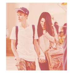 Justin Bieber Kendall Jenner (Manip Hunt) ❤ liked on Polyvore featuring jendall and kendall