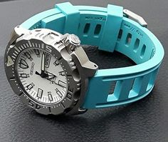 Seiko Monster, Seiko Watches, Men's Fashion, Van, Accessories, Style, Men's Watches, Sport Watches, Boots