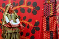 Indian culture and its textiles are interwoven. There is nothing quite like the insightful embrace of one of India's most respected and valued cultures - textiles. Come on a journey to meet textile craft communities in Gujarat and indulge in a...