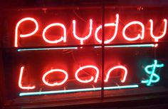 We've all heard to stay away from payday loans, but why is that? Why are they so…