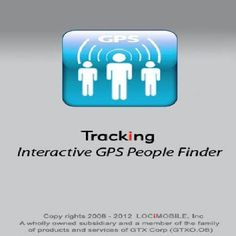 Tracking by GTX Corp. $2.99