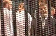 النص الكامل للتسريب الذي حصلت عليه قناة مكملين الفضائية عن ظروف اعتقال مرسي