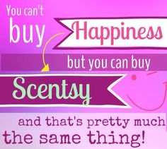 Love it. Order on my website http://elephant.scentsy.us/