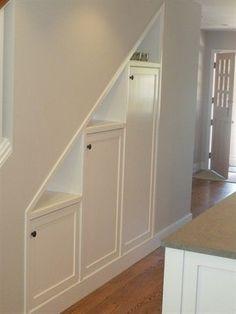 under stair storage | under stair storage | For the Home