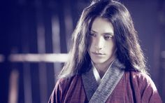 Chen Kun in Painted Skin II