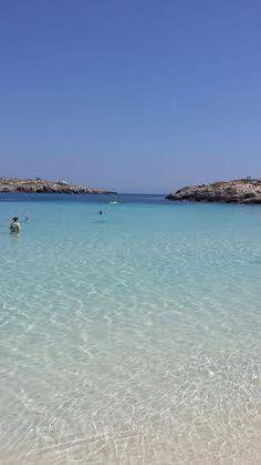 La Guitgia, Lampedusa Sicilia