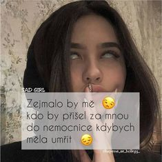 Tak to aj mňa a jak velmi 🤔🍁 Cute Quotes, Sad Quotes, Lovers Quotes, Sad Wallpaper, Real Life, Mood, Motivation, Memes, Quote