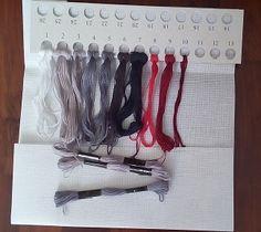 Нам очень нравятся стильные, графичные наборы для вышивания от Овен. ООО «Овен» стабильно работает и развивается в г. Великий Новгород с