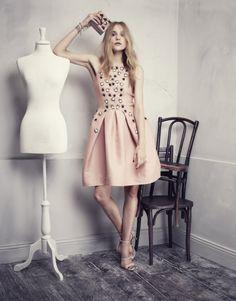 ca4971fa5f7 See The Full Lookbook For H Editorial Fashion