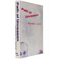 George O. Smith - Path of Unreason - Gnome Press 1958 US First Edition