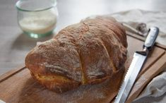 Pane di Altamura, con pasta madre o lievito di birra - Corriere.it