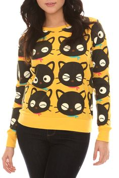 chococat!!! eeeeek really want this <3