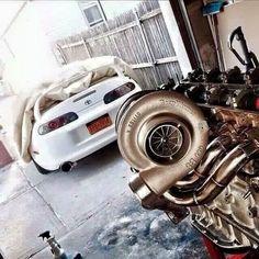 Built Supra
