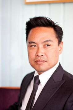 Not-So-Corporate Headshot by Portraits To The People #headshot #SanFrancisco #portrait #photography