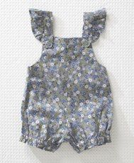 {sewing inspiration} Patsy romper | Olive's Friend Pop