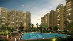 Best Projects in Ghaziabad: JM Florance 4 BHK Apartments