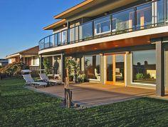mid century roof decks - Google Search
