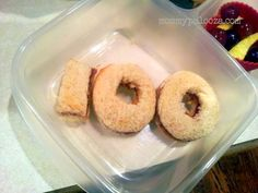 100th day of school fun lunch and snack ideas.