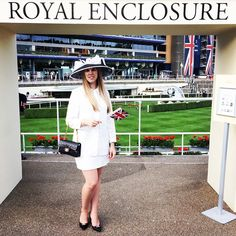 Hats off to you #RoyalAscot2015