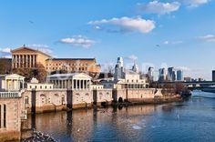 Philadelphia Art Museum