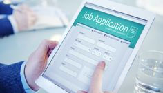How to Approach Online Job Application Forms