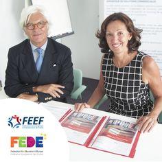 La Fédération des Entreprises et Entrepreneurs de France reconnait officiellement les diplômes de la FEDE – FEDE – Federation for EDucation in Europe Entrepreneur, Europe, France, Father, Business, Pai, Dads, French