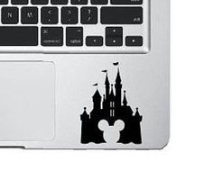 Hey, I found this really awesome Etsy listing at https://www.etsy.com/listing/252399532/disney-castle-decal-mickey-mouse-castle