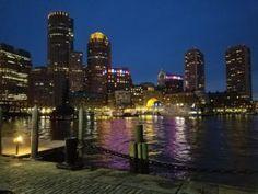 12 Boston-Area Marke