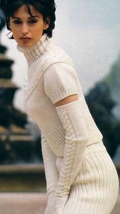 ❥❥ Winter Ivory ~ Cream ❥❥