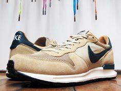 "Nike Air Solstice QS ""Mushroom"" • EU Kicks: Sneaker Magazine"