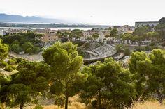 #roman #amphitheatre #cagliari #hicagliariapp