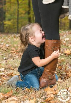 My Child has Meltdowns Over Everything - 5 Steps to Follow