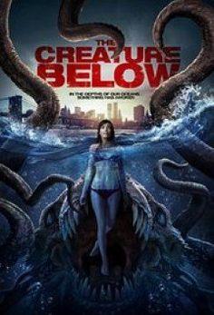 Phim Quái Vật Biển Sâu