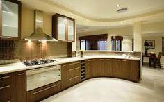 kitchen modern houses - Buscar con Google