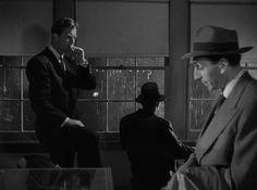 William Lundigan, Follow Me Quietly (1949) Film Noir